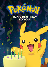 Pokémon: Happy Birthday to You! Netflix AR (Argentina)